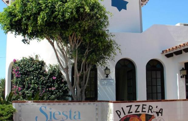 фотографии отеля Siesta Mar изображение №15