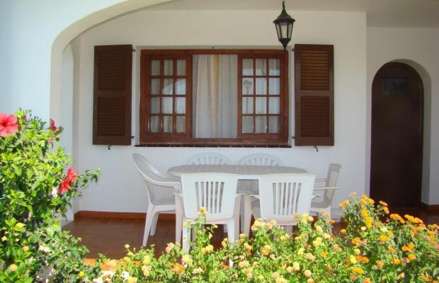 фотографии отеля Son Bou Gardens изображение №7