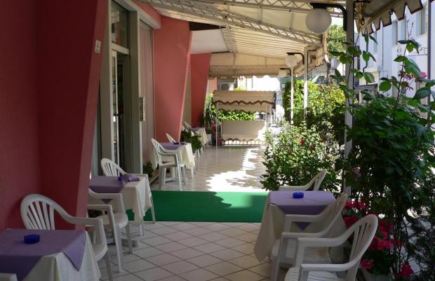 фото отеля Residence Madrid изображение №13