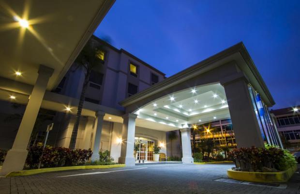 фото отеля Sleep Inn Hotel Paseo Las Damas изображение №9
