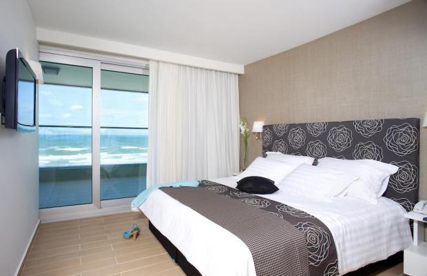 фотографии отеля West Boutique Hotel Ashdod изображение №31