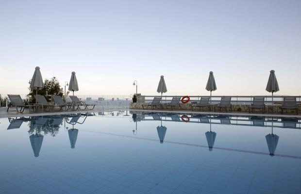 фотографии Asteris Hotel изображение №52