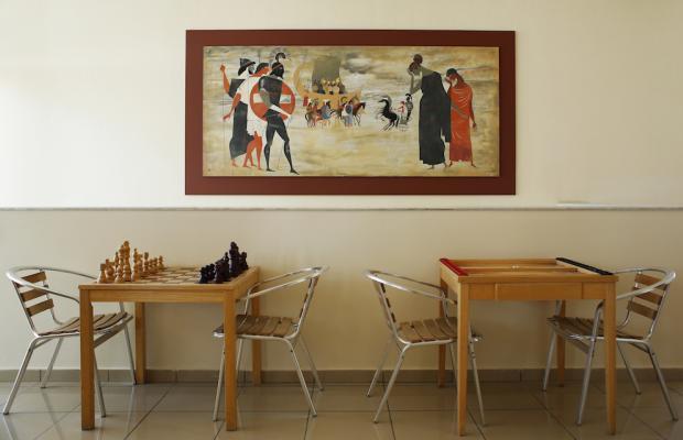 фото отеля Asteris Hotel изображение №41