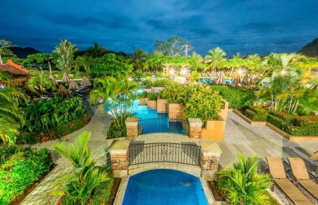 фото Los Suenos Marriott Ocean & Golf Resort изображение №18