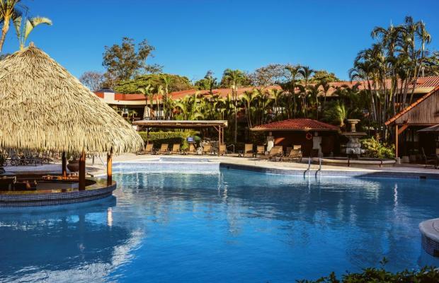 фотографии Doubletree Cariari by Hilton San Jose изображение №16