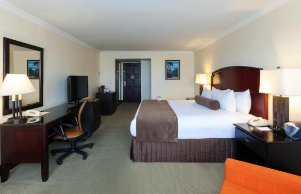 фото отеля Crowne Plaza  Corobici Conf. Center изображение №9