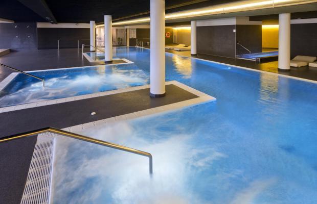фотографии Aqua Hotel Aquamarina & Spa изображение №48