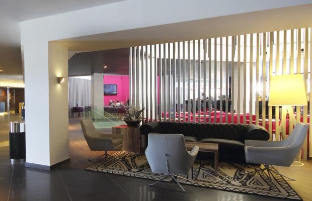 фото отеля Aqua Hotel Aquamarina & Spa изображение №33