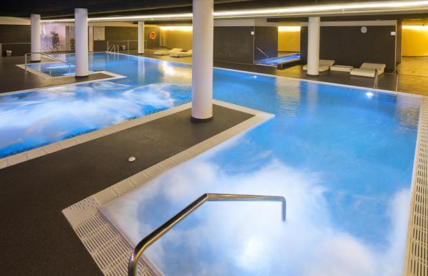 фото отеля Aqua Hotel Aquamarina & Spa изображение №29