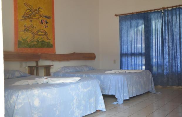 фотографии отеля Hotel Pochote Grande изображение №19