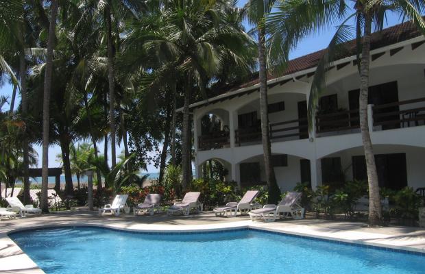 фото отеля Hotel Pochote Grande изображение №13