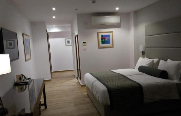 фотографии отеля Astoria Galilee изображение №11