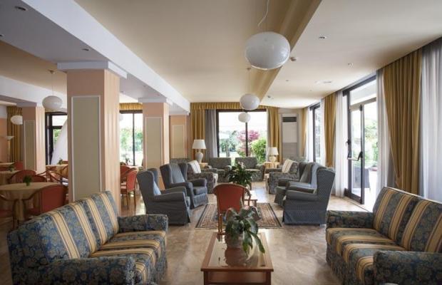 фото отеля San Lorenzo изображение №13