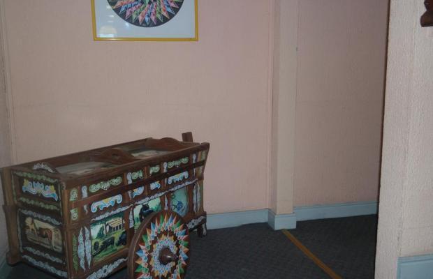 фото отеля Hotel Vesuvio изображение №13