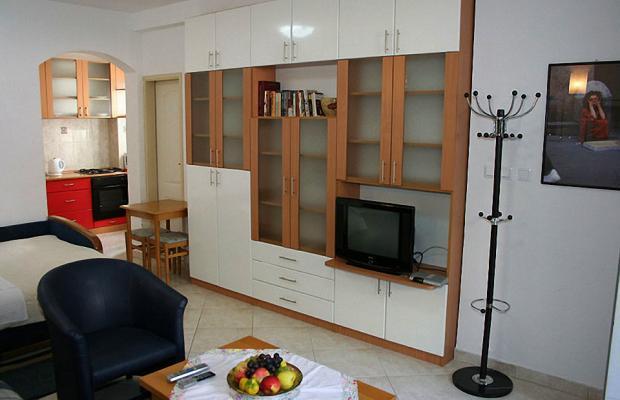 фотографии отеля Casa Mis изображение №15