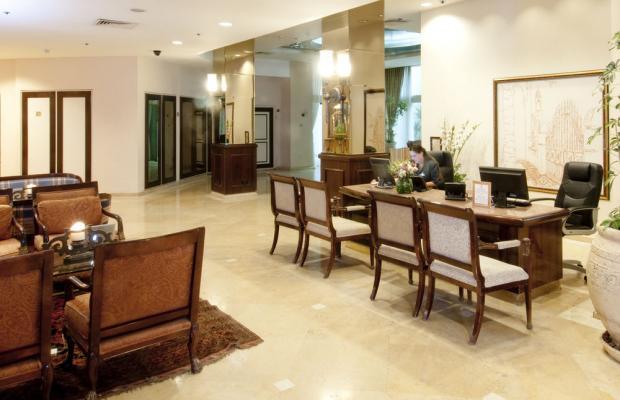 фотографии Herods Vitalis Spa Hotel Eilat a Premium collection by Leonardo Hotels изображение №28