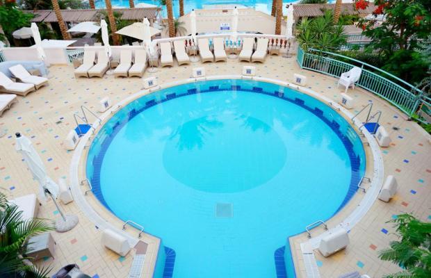 фото Herods Vitalis Spa Hotel Eilat a Premium collection by Leonardo Hotels изображение №2