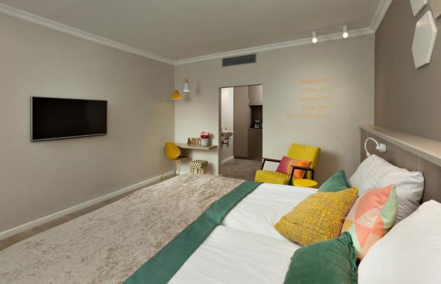 фото отеля Nir Etzion Resort изображение №13