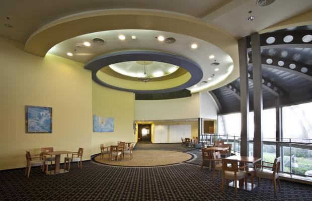 фотографии отеля Nir Etzion Resort изображение №11