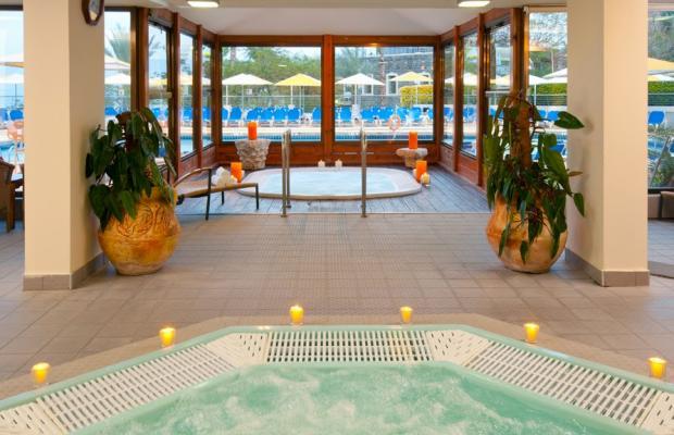 фото отеля Leonardo Plaza Hotel Tiberias (ex. Sheraton Moriah Tiberias) изображение №5