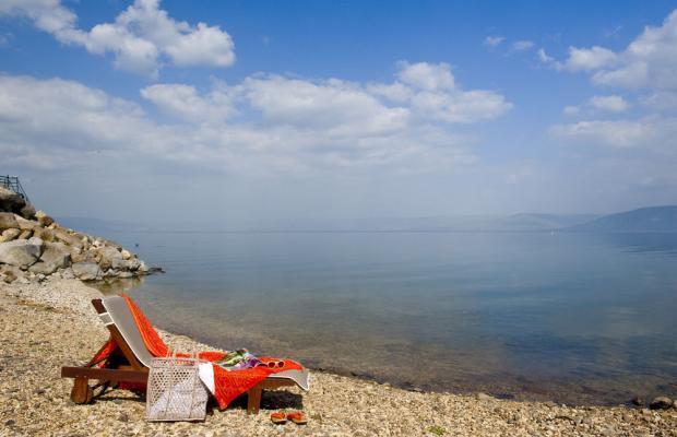 фото отеля Leonardo Tiberias (ex. Moriah Gardens Tiberias) изображение №21