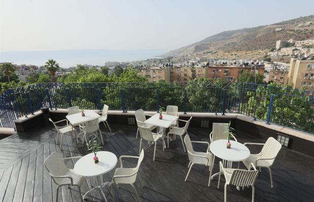 фотографии отеля Prima Galil (ex.Tiberias) изображение №31
