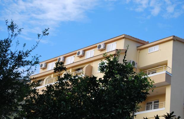 фотографии отеля Villa Milica изображение №3