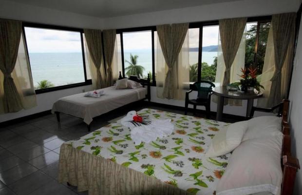 фотографии отеля Rancho Corcovado изображение №43