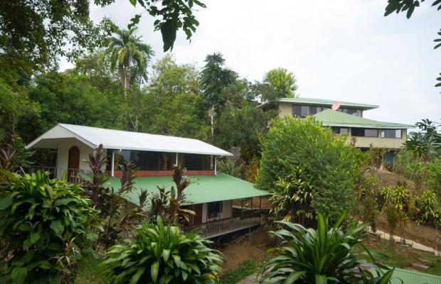фотографии отеля Rancho Corcovado изображение №35