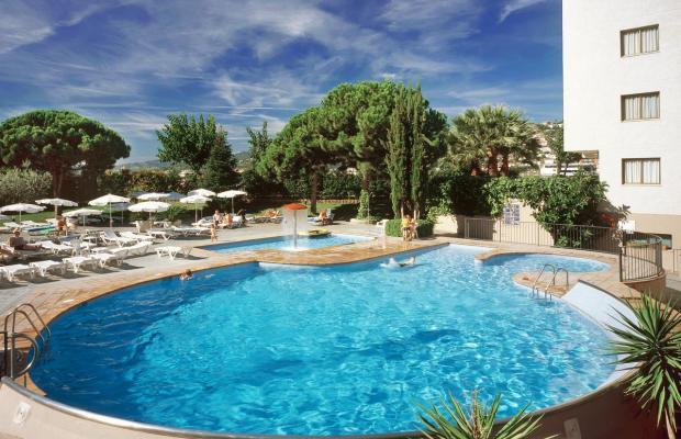 фотографии Aqua Hotel Montagut & Suites изображение №12