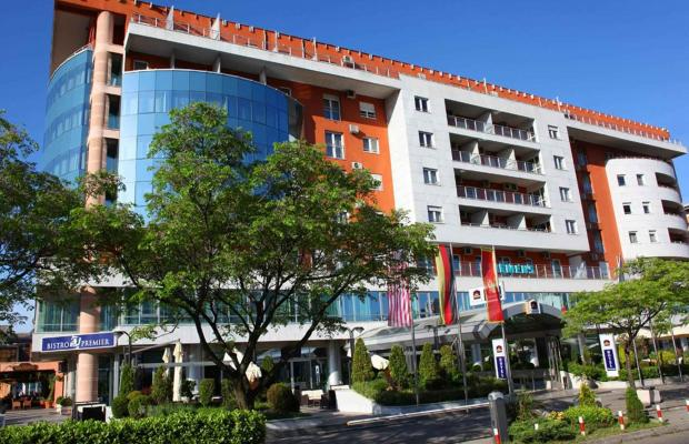 фото отеля Best Western Premier Hotel Montenegro изображение №17