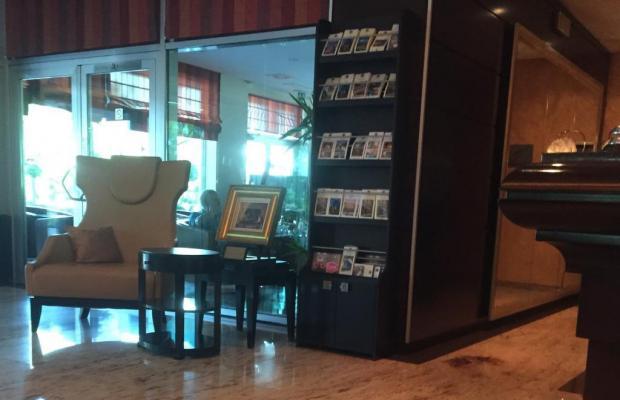 фотографии отеля Best Western Premier Hotel Montenegro изображение №3