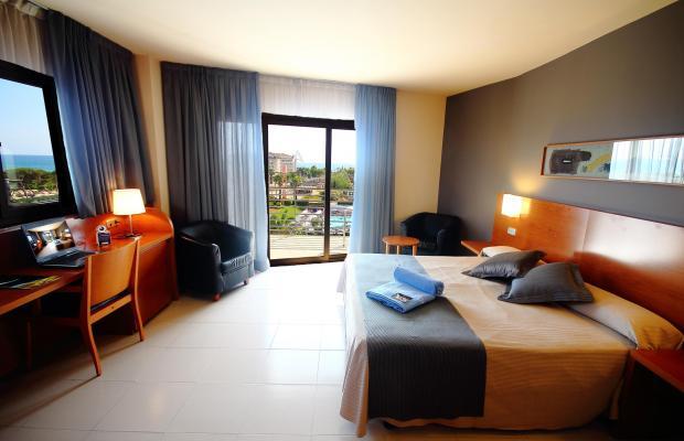 фотографии Aqua Hotel Onabrava & Spa изображение №4