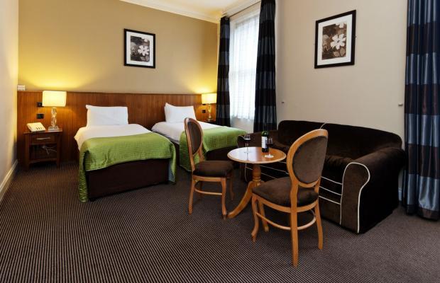 фото Central Hotel Dublin изображение №14