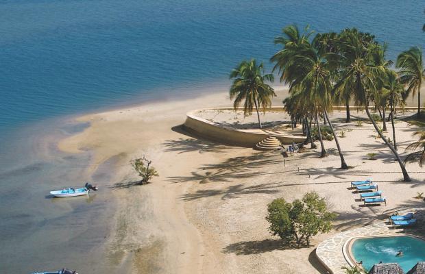 фотографии отеля Manda Bay Lodge изображение №3