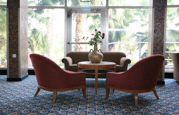 фотографии отеля Rimonim Mineral (ех. Holiday Inn Tiberias) изображение №47