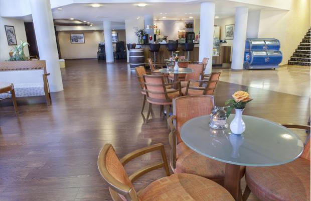 фотографии отеля Rimonim Mineral (ех. Holiday Inn Tiberias) изображение №11