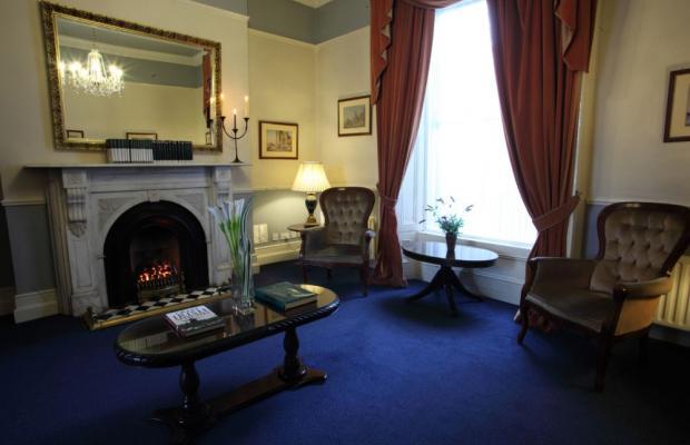 фото Charleville Lodge изображение №10
