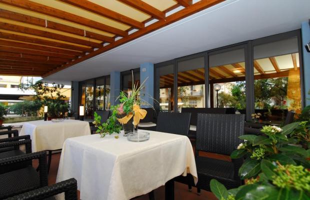 фотографии отеля Hotel Ambasciata изображение №15