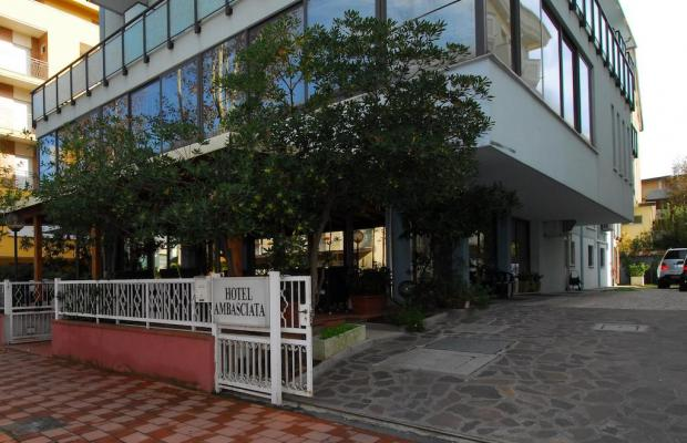 фото отеля Hotel Ambasciata изображение №1