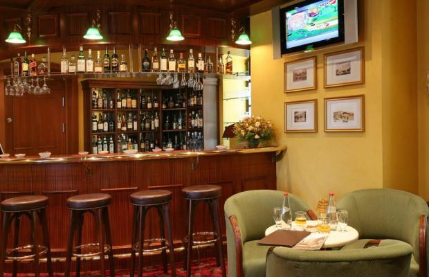 фотографии The Scots Hotel изображение №12