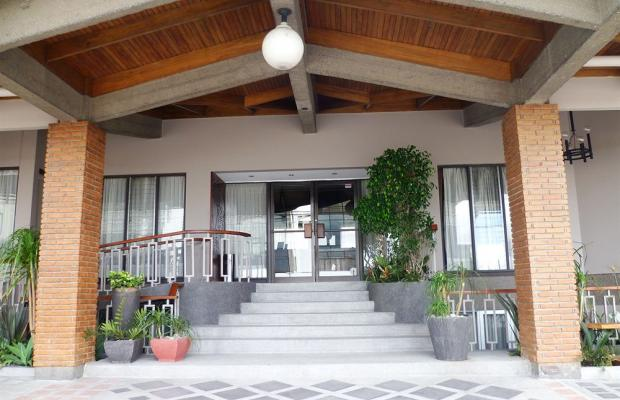 фото Hotel Villa Tournon изображение №2