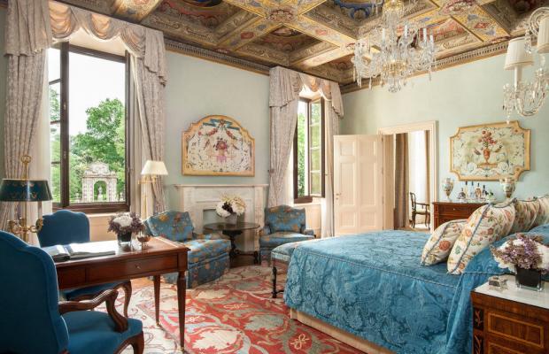 фото отеля Four Seasons Hotel Firenze изображение №89