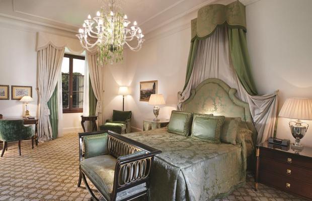 фото отеля Four Seasons Hotel Firenze изображение №61