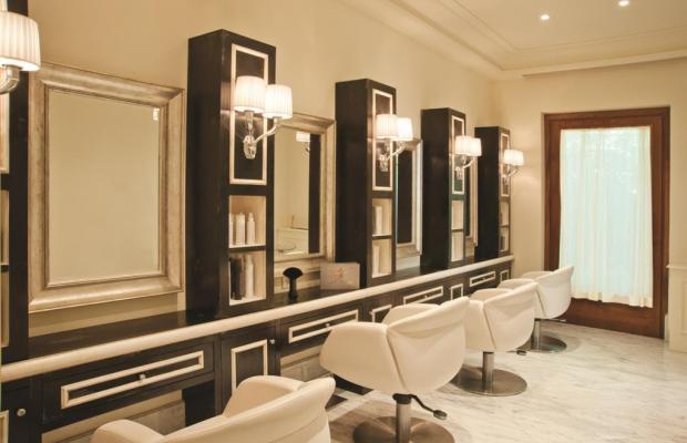 фотографии отеля Four Seasons Hotel Firenze изображение №59