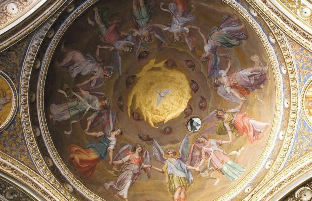 фото Four Seasons Hotel Firenze изображение №38