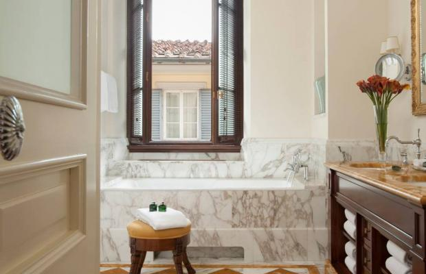 фото отеля Four Seasons Hotel Firenze изображение №21
