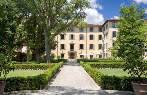 фотографии Four Seasons Hotel Firenze изображение №4