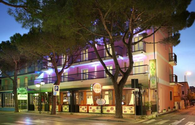 фотографии Hotel Storione изображение №12