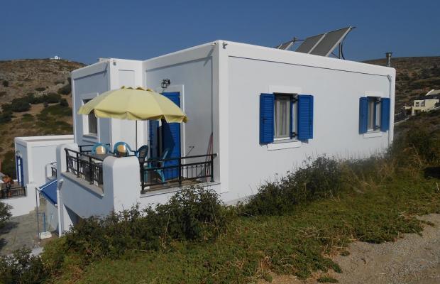 фото отеля Ageri Studios изображение №17